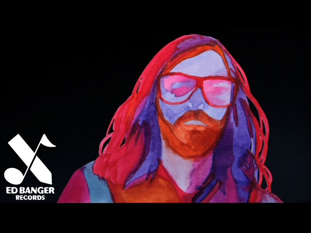 Breakbot Baby I'm Yours feat Irfane Official Video
