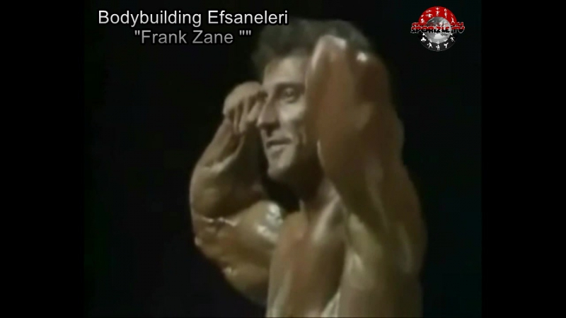Bodybuilding Efsaneleri-Frank Zane-Sporizle.tv-Erol Uğur