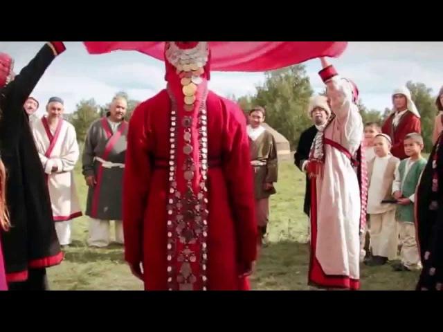 Башҡорт этник нәфис музыкаль фильм Етегән Башкирский фильм Етегян