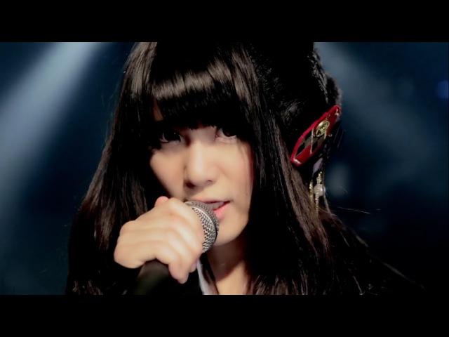 激情★めたりっちぇ「未来安泰」/ Mirai Antai -Music Video-(FULL ver.)