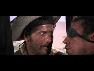 Хороший, плохой, злой / Il Buono, Il Brutto, Il Cattivo / The Good, The Bad & The Ugly (1966)