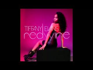 Tiffany Evans - Red Wine (Audio)