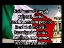 Fratelli D'Italia Versione Completa Inno Nazionale Italiano con testo