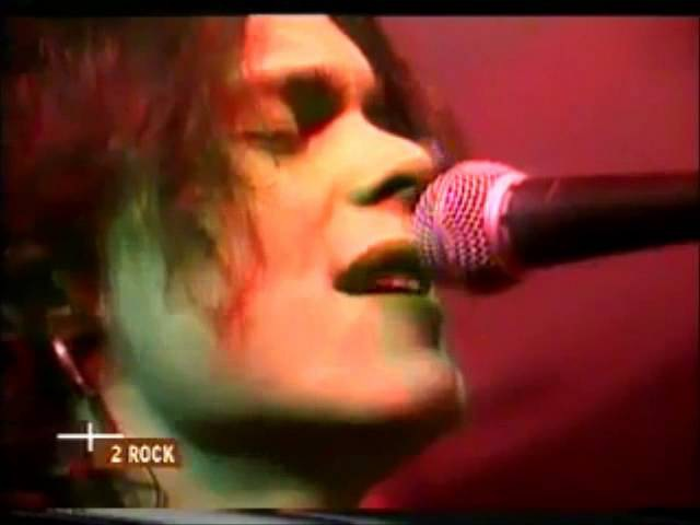 HIM - When Love and Death Embrace Live Acoustic at 13th Floor Aftershow Party 1999