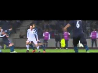 Порту - Базель, 4-0, Лига Чемпионов 2014/15 | 1/8 финала