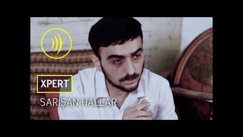 Xpert Sarışan Hallar Official Music Video