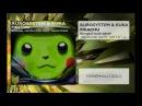 Aurosystem Kuka - Pikachu Revolution Drop Teaser Monerhold Gold