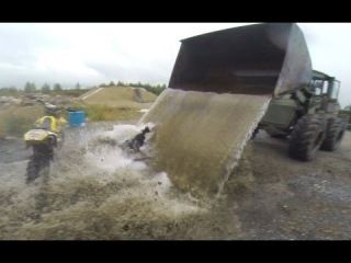 StuntFreaksTeam - Ice Bucket Challenge Prank