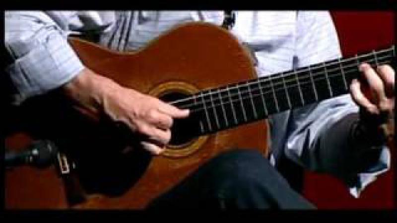 Samba Choro nº10, de Nonato Luiz