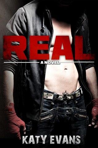 Real (Real #1)