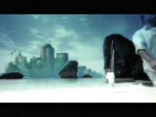 Sash! feat Tina Cousins - Just Around The Hill (Dance remix)