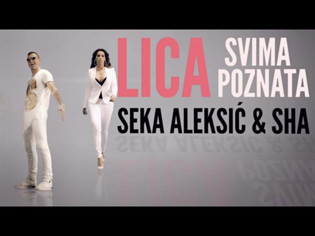 SEKA ALEKSIC - TI SE HRANI MOJIM BOLOM FEAT SHA REMIX (OFFICIAL VIDEO)