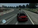 Zlodey13ua | Drift | Mitsubishi Lancer Evolution X GSR | GTA IV MP