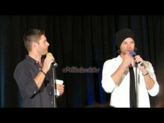 2014 DallasCon J2 Breakfast Gold Panel