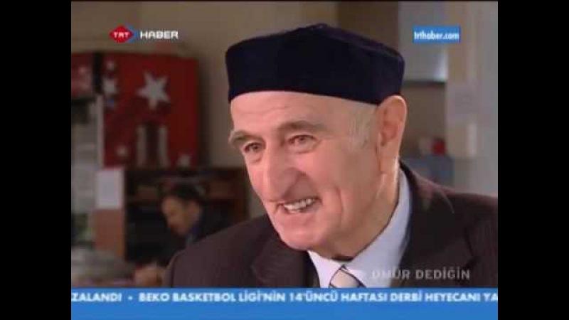 Ahıska Ömür Dediğin Mustafa Hacioğlu Osmanlı Türkün Vatansız Yetimleriyiz Posof