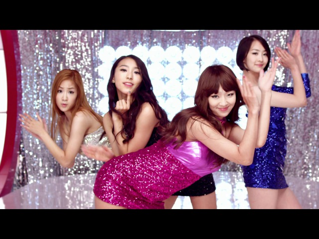 씨스타 SISTAR So Cool Music Video