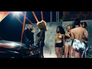 DJ Khaled  Feat. Chris Brown, Lil Wayne, Big Sean - How Many Times (HD) (2015) (Премьера) (США) (R&B) (Хит Бомба!!!)