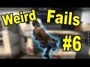 CS:GO Weird Funny Fails 6