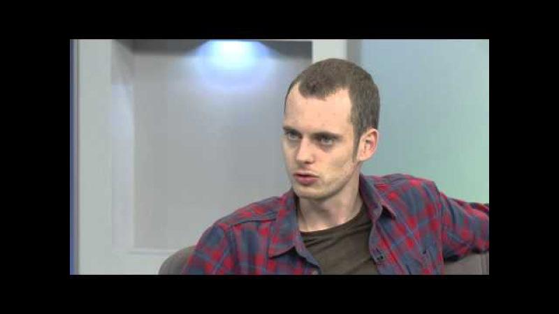 Максим Стецков, режиссер и Юрий Мате, представитель CinemaHall - горжусь! В тот день не получилось приехать, но Смертельно живой я прдставлял в Мелитополе. Макс Стоялов