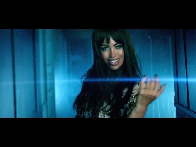 Aura Dione Friends ft Rock Mafia Official Video HD