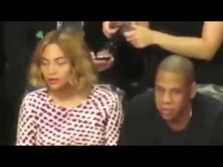 What's wrong with Beyonce? illuminati hypnotize
