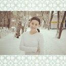Фотоальбом Дарьи Буланкиной
