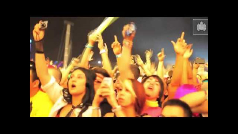 Avicii Tiesto feat Marcus Mouya Running Away Official Music Video