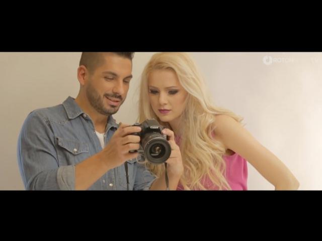 Sandra N feat Marius Nedelcu Te joci cu mintea mea Official Video
