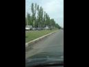 Это Донецк детка очередь на заправку