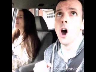 Когда родители поют