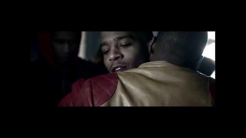 Kid Cudi - Mr. Rager [OFFICIAL VIDEO]