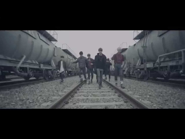 BTS (방탄소년단) I NEED U Official MV