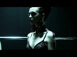 Atsuko Kudo: Fashion Film by Chloe Orefice, filmed at Lingerie London