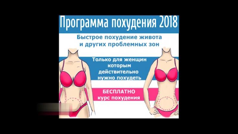 Программа Для Срочного Похудения. Упражнения для быстрого похудения в домашних условиях