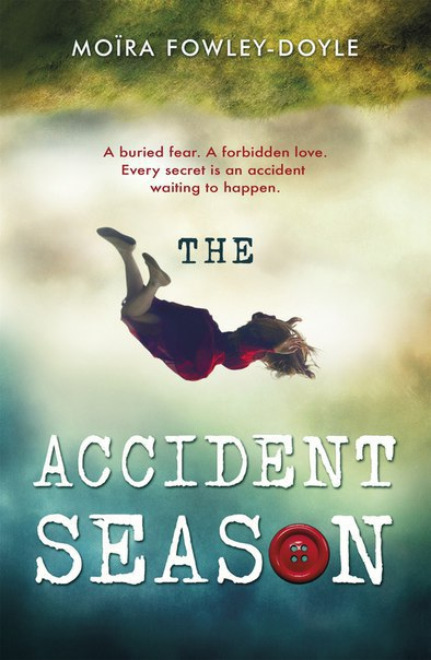 [Young Adult] The Accident Season