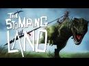 The Stomping Land 1 Быкуем с Hundie