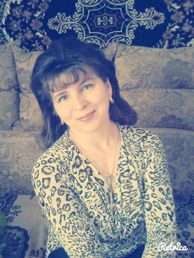 Татьяна Снегирева