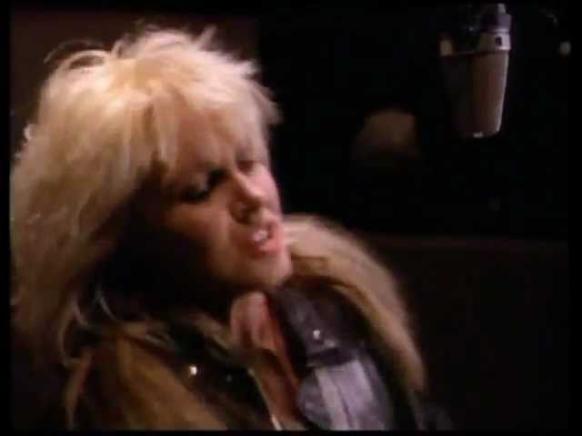Ozzy Osbourne And Lita Ford Close My Eyes Forever HQ