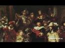 Рембрандт, Ночной дозор. История и загадки картины Рембрандта.