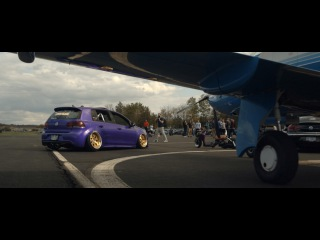 Canibeat's First Class Fitment 2014   Mike K