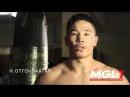 MGL 1 Amartuvshin vs Otgonbaatar