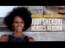 'Heroes Reborn' Star Judi Shekoni Talks New Show