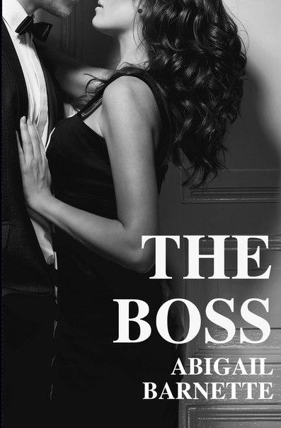The Boss (The Boss #1)