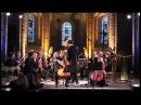 Vivaldi double concerto Henri Demarquette Claire Lise Démettre OCNE Nicolas Krauze
