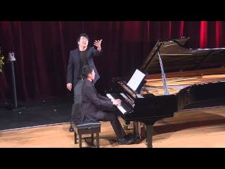 Lang Lang Masterclass at the Royal College of Music: Rachmaninov's Prelude in G op 32 no 5