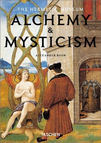 Alexander Roob-Alchemy & Mysticism-Taschen (2003)