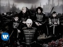 My Chemical Romance Welcome To The Black Parade Official Music Video