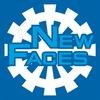Новые лица   New Faces
