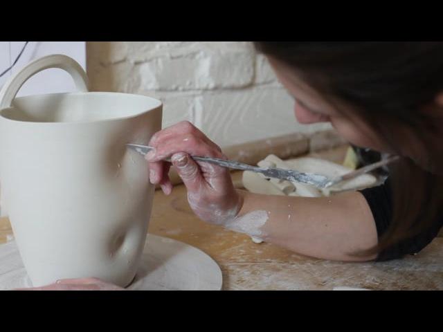 Masterclass with Jo Davies Ceramic Review