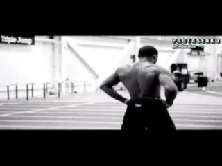[HereWe] Мотивация в спорте - Джордан Барроуз JORDAN BURROUGHS